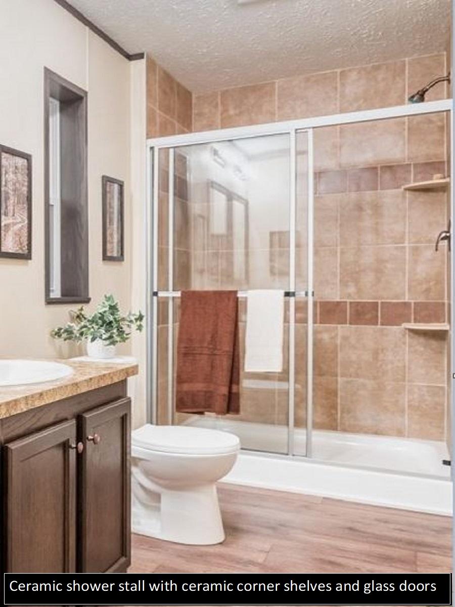 Bathroom Customization Options   Clayton Factory Direct