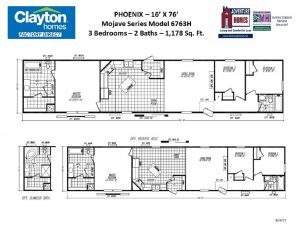 Single Wide, Single Section Mobile Home Floor Plans | Clayton ... on 28 x 68 mobile home floor plans, 14 x 70 mobile home floor plans, 16 x 76 mobile home floor plans, 28 x 64 mobile home floor plans, 16 x 40 mobile home floor plans, 16 x 80 mobile home floor plans, 14 x 50 mobile home floor plans, 16 x 70 mobile home floor plans, 16 x 48 mobile home, 12 x 40 mobile home floor plans,