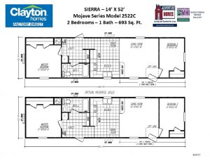 Mobile And Modular Homes For Sale Clayton Homes Factory Direct