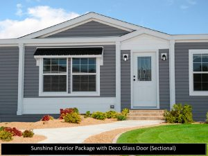 Exterior Home Customization Options Clayton Homes Factory Direct