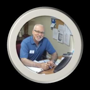 Rick Roark, Home Consultant