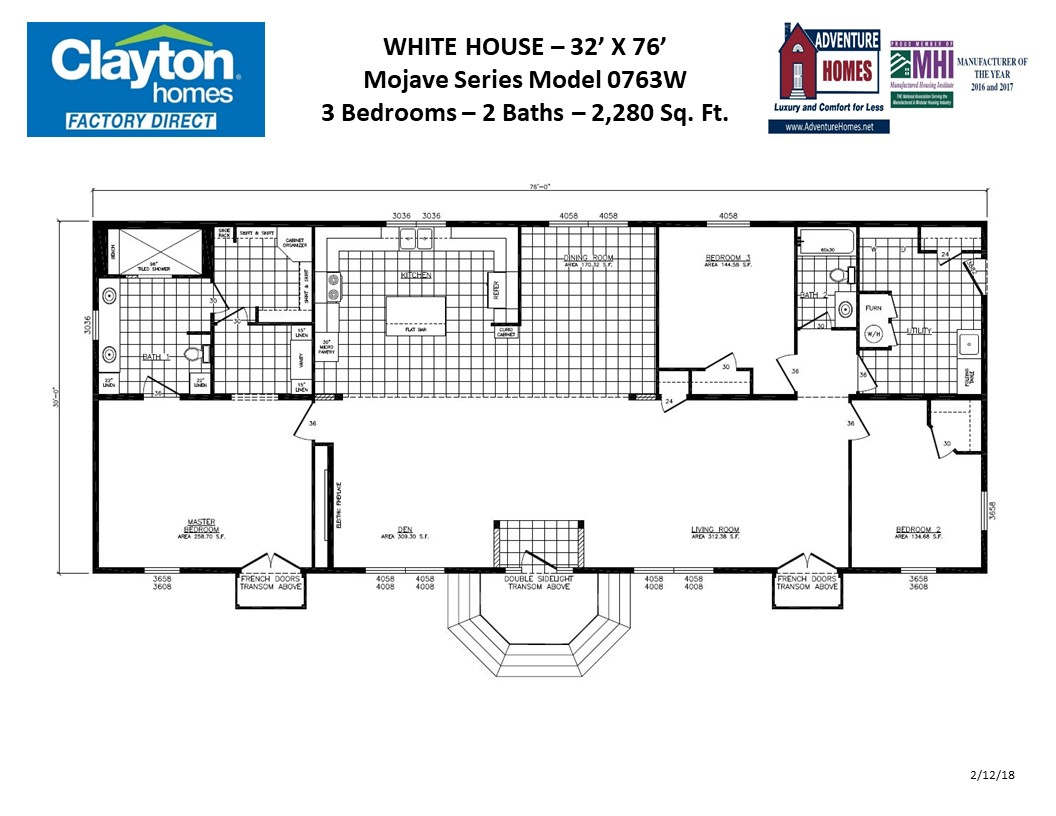 White House   Clayton Homes Factory Direct on rustic southwest home designs, cement home designs, flooring home designs, shower home designs, general home designs, window home designs, masonry home designs, clean home designs, fire resistant home designs, floor interior design, floor plans, wood home designs, storage home designs, paint home designs, building home designs, front home designs, black home designs, city home designs, bathroom home designs, top home designs,