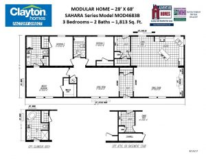 Modular Home Floor Plans and Blueprints | Clayton Factory Direct on clayton homes single wide mobile homes, clayton home floor plans house, clayton mobile homes floor plans, clayton double wide homes decorations,
